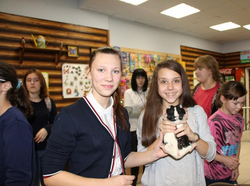 В Лесном посольстве прошла экскурсия для подростков совместно с Комитетом по молодежной политике Администрации городского округа г. Уфа Республики Башкортостан
